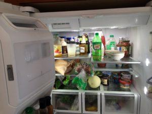 Whirlpool Refrigerator Leaking