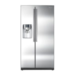 Samsung Refrigerator Not Cooling